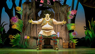 Theatre Review: Shrek the Musical ✭✭✭✭