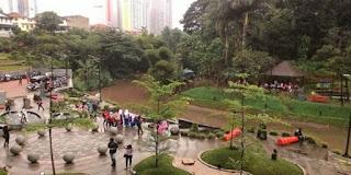 Taman Teras Cikapundung