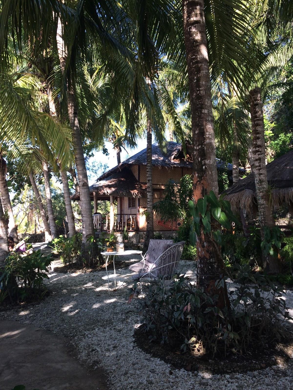 Siquijor Kiwi Dive Resort