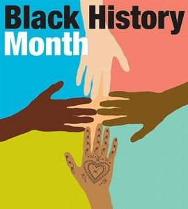nation black history month 2018 ideas