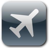 modalità aereo automatica