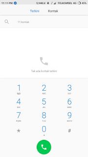 Theme Android Oreo For MIUI 8/9 Redmi 3 Pro 32