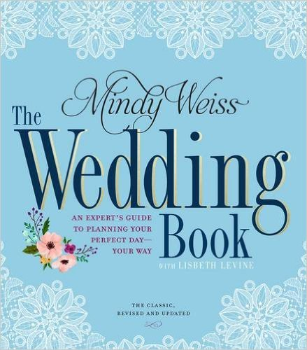 Bridal magic 5 new wedding books to get your hands on now the wedding book solutioingenieria Images