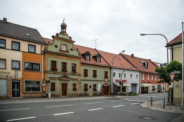 Bernsteinweg Schnaittenbach  Wandern im Amberg-Sulzbacher Land 04