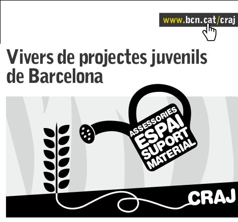 El blog de la orientaci n laboral vivero de proyectos for Viveros barcelona