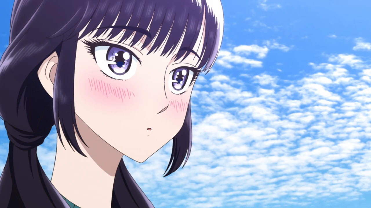 Koi wa Ameagari no You ni Episode 10 Subtitle Indonesia
