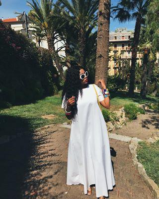 Isibaya Linda Mtoba And Steven Meyer Honeymoon Pictures In