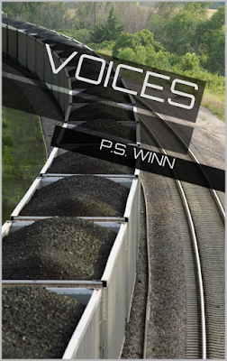 Front cover image, Voices, #FlashbackFriday