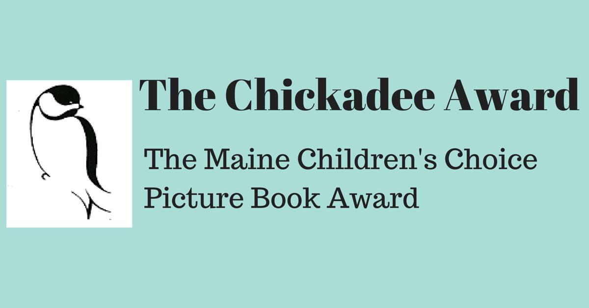 Chickadee Nominees for 2017-2018