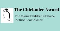 Chickadee Nominees for 2018-2019