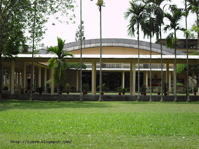 Bangladesh Academy for Rural Development - Comilla