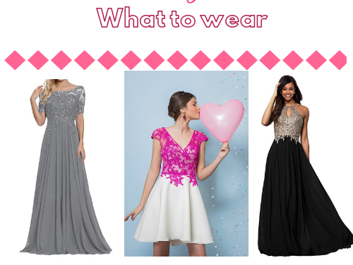 Wedding guest? What to wear