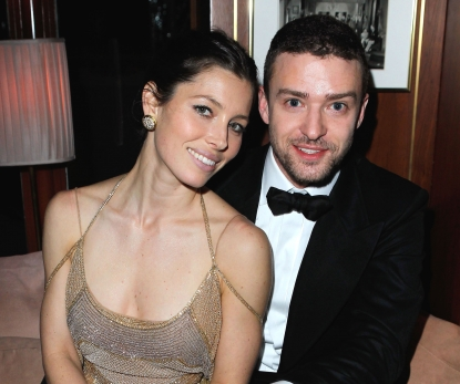 Who is jessica biel dating may 2011