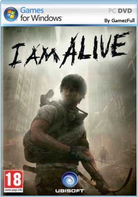 I Am Alive PC [Full] Español [MEGA]
