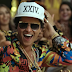 "Bruno Mars Holds Global Track Chart No.1 With ""24K Magic"""