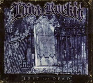 """Ακούστε το album των Lääz Rockit """"Left for Dead"""" που κυκλοφόρησε το 2008"""