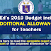 DepEd praises Bicam on 2019 Nat'l Budget