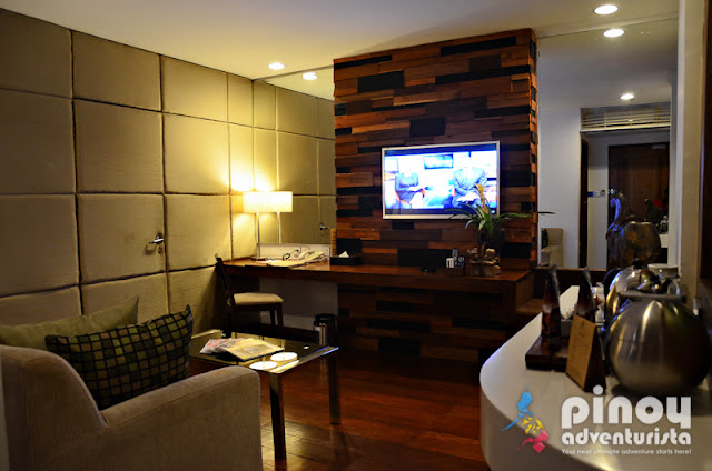 Top Hotels in Quezon City