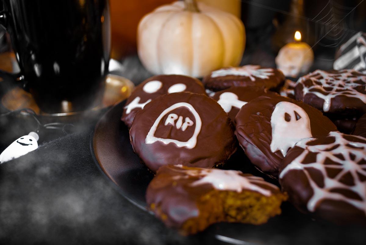 new product 48aaf 0f7f4 Pumpkin Spice Soft Cookies