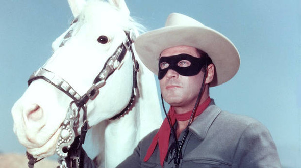 It's About TV: The Lone Ranger, as seen on SCTV