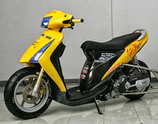 photo modification suzuki spin 125 newest some of the above images i collected from several sources which is really nice so you do not have to worry for