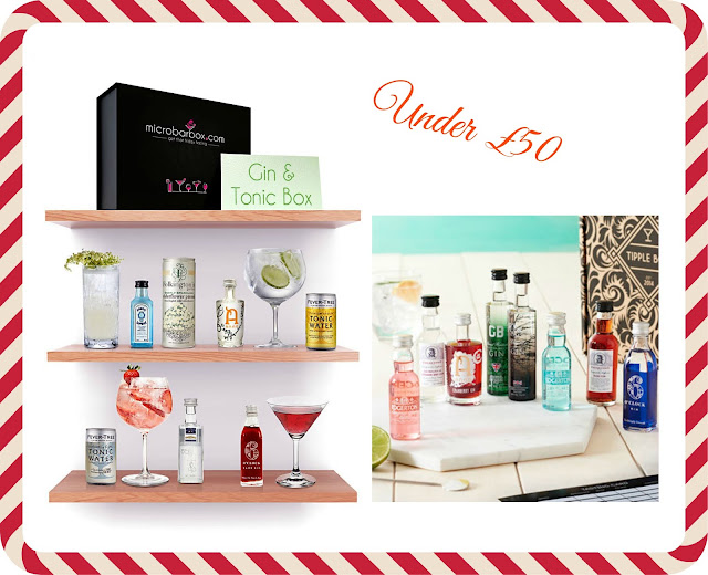 gin christmas gift ideas