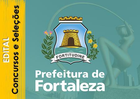 Seleção para assistente da educação infantil (SME) Prefeitura de Fortaleza