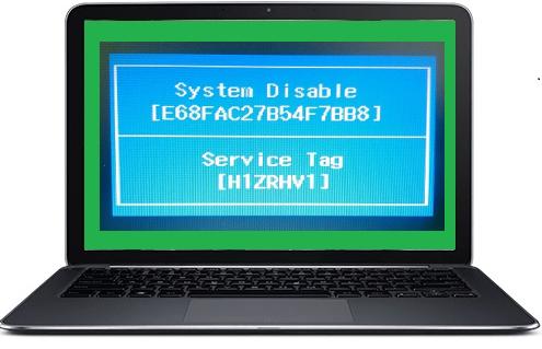 Dell Alienware M18x R2 Master Password, Unlock Bios & HDD | Dell