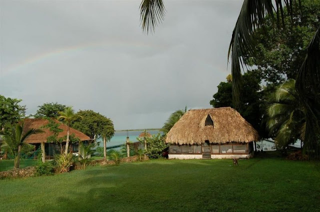 Hoteles en Bacalar