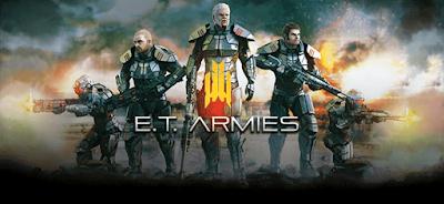 لعبة E.T.Armies