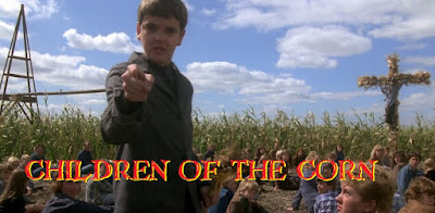 children corn movie