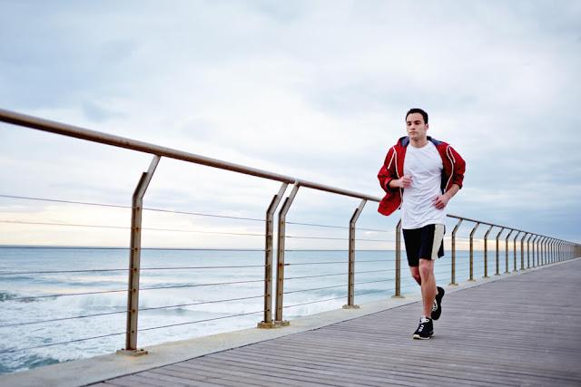 Manfaat Jogging Pagi Setiap Hari