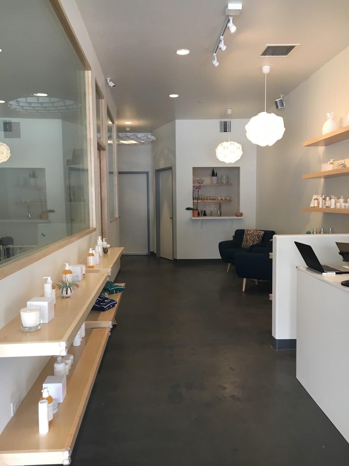 The beauty of life salon and spa directory spa l la for Le salon spa