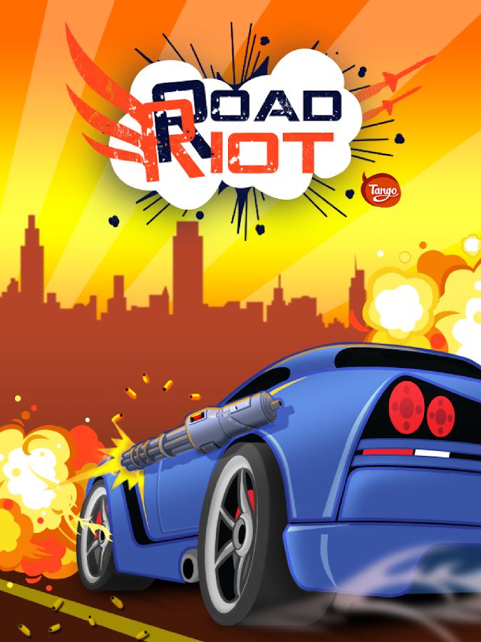 Road Riot For Tango v1 10 10 MOD APK (Unlimited Crystals)   Pro
