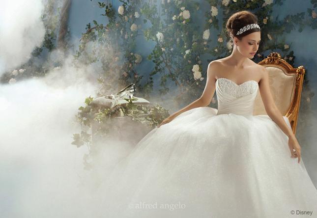 Modern Fairy Tale Princess Wedding Dresses Part 1 Belle The