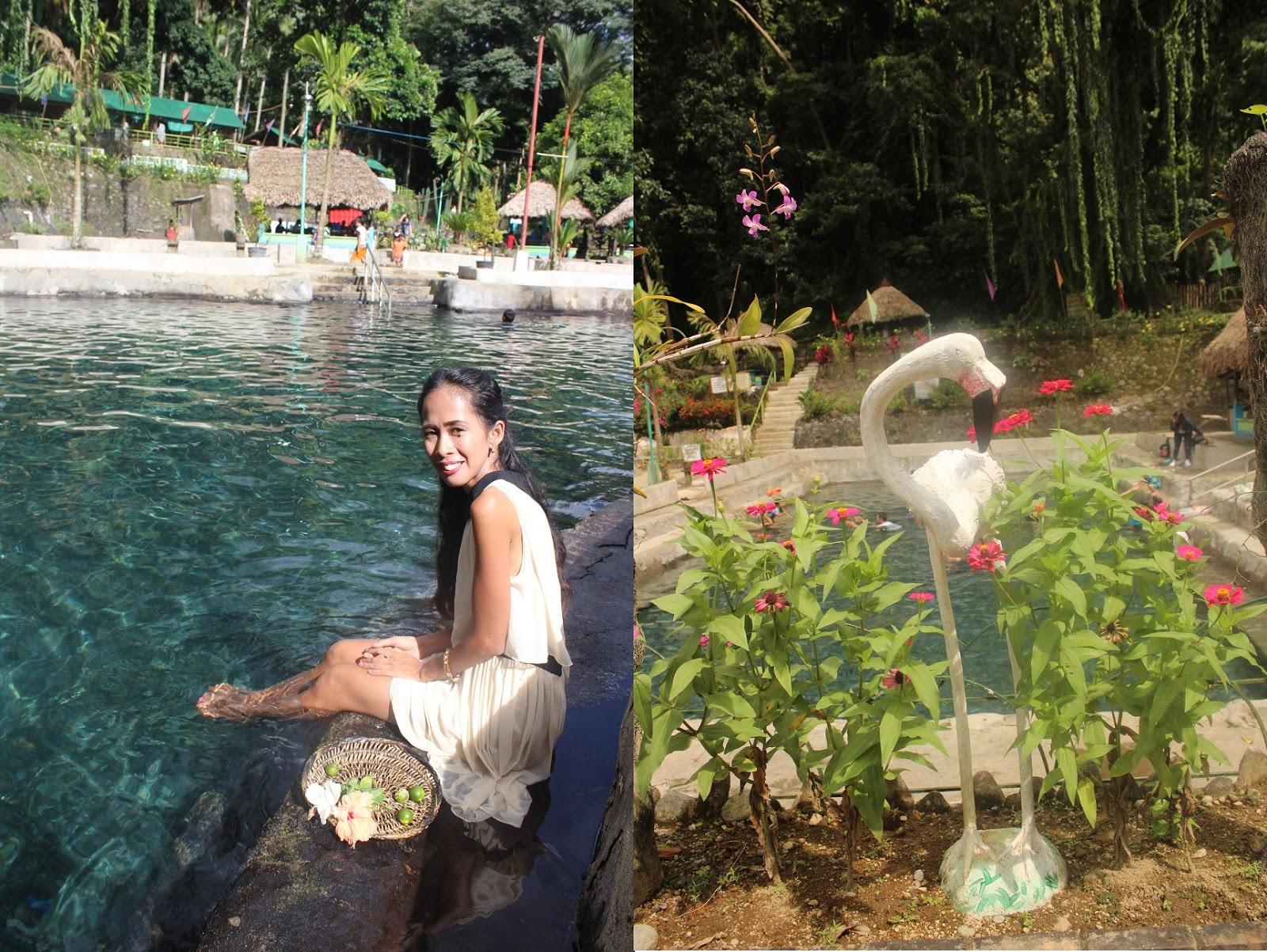 san benon hot and cold spring resort irosin