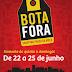 """4ª EDIÇÃO DA LIQUIDAÇÃO """"BOTA-FORA"""" NO SHOPPING PRAÇA DA MOÇA"""