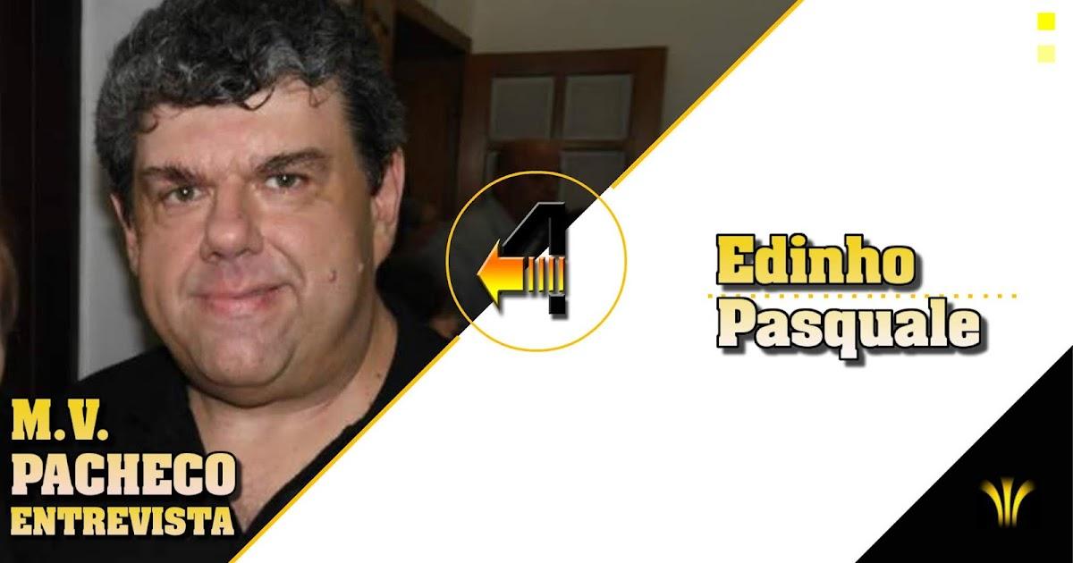 Tem Na Web - EDINHO PASQUALE - RESPONDE ÀS 7 PERGUNTAS CAPITAIS