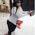 Actress Dayo Amusa kicks against cyberbulling