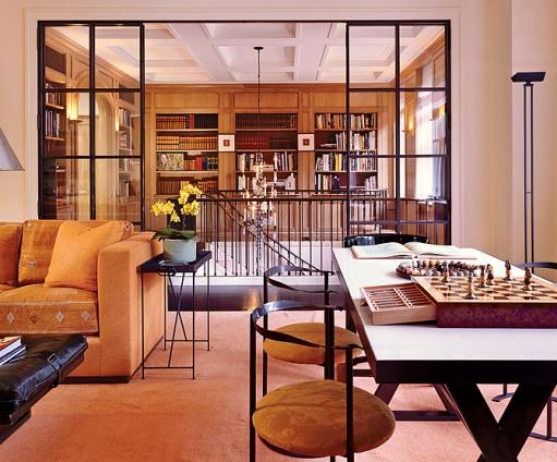 New Home Interior Design Fifth Avenue Original