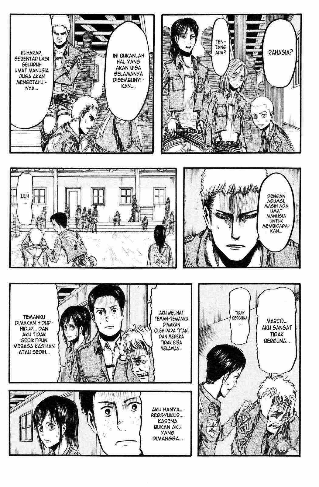 Komik shingeki no kyojin 011 12 Indonesia shingeki no kyojin 011 Terbaru 8 Baca Manga Komik Indonesia 