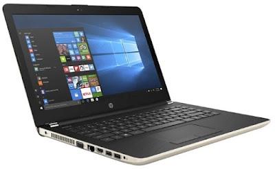 HP 14-BS006TU