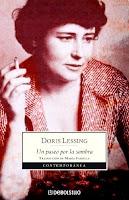 Doris Lessing frases motivacion