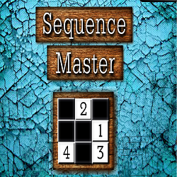Memory Game: Sequence Master
