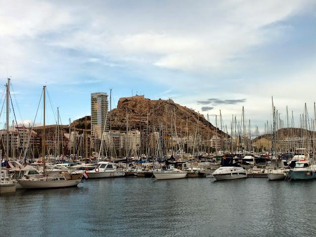 Alicante en un fin de semana