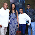 Mfundi Vundla Team Generations The Legacy's spa and press day