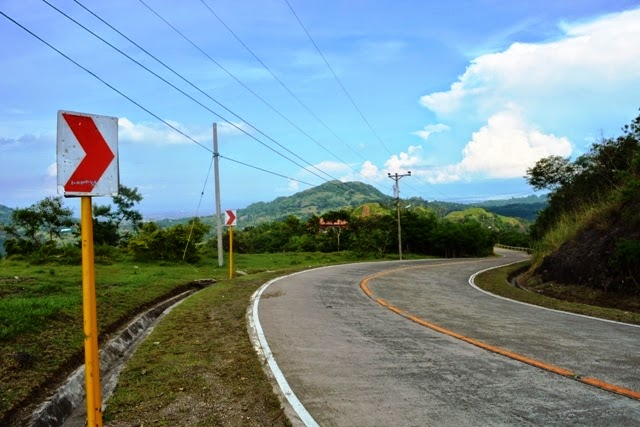 Cebu Central Highway