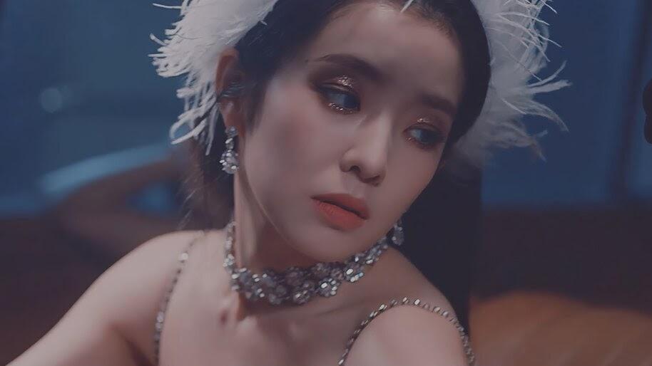 Irene, Red Velvet, Psycho, 4K, #7.692