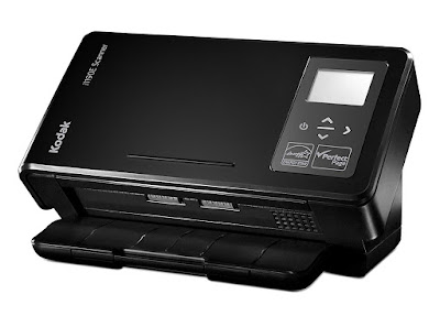 Handles minor documents such every 2nd ID cards Kodak SCANMATE i1190E Scanner Driver Downloads