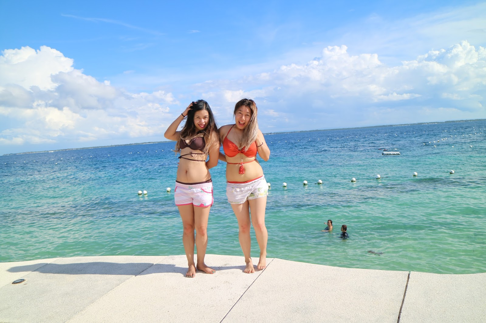 Crimson Resort Cebu